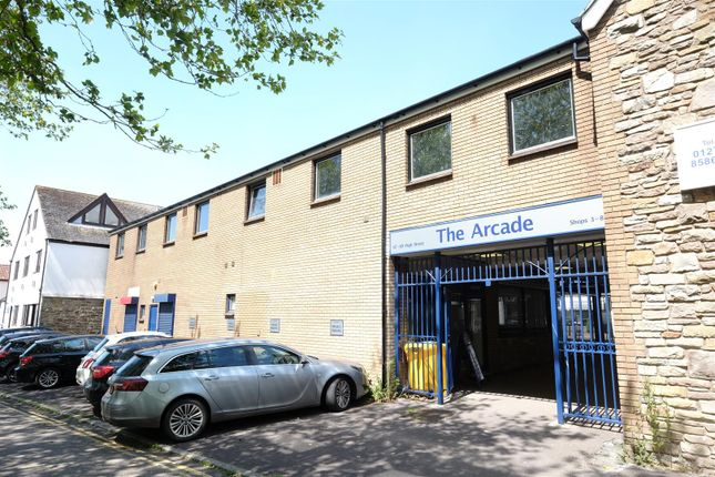 Thumbnail Property for sale in Vines Industrial Estate, High Street, Nailsea, Bristol