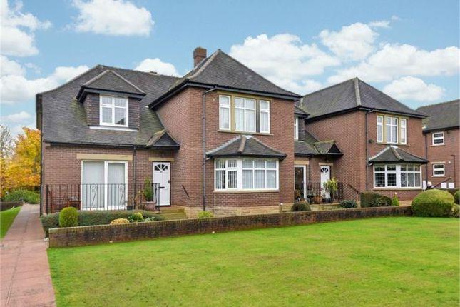 Thumbnail Flat for sale in Fairmount Park, Shipley, West Yorkshire