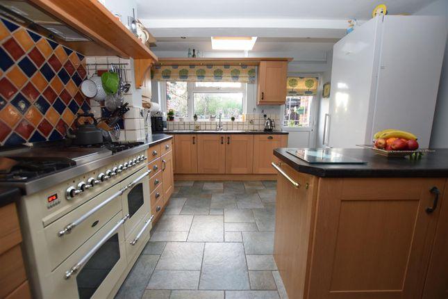 Kitchen2 of Park Drive, Littleover, Derby DE23