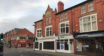 Thumbnail Retail premises to let in 31/33 Mesnes Street, Wigan, Lancashire