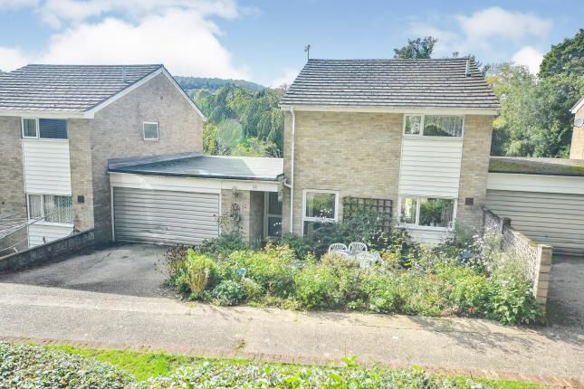 Thumbnail Link-detached house for sale in Kingston Close, Dover, Kent