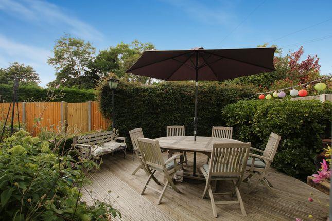 Sandford On Thames Property For Sale