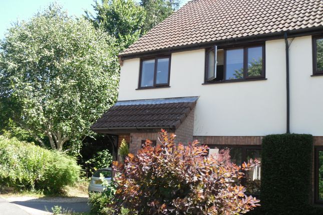 Thumbnail Semi-detached house to rent in The Glebe, Wrington