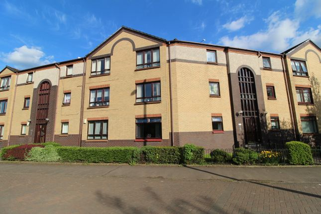 Thumbnail Flat for sale in Sunyside Road, Coatbridge