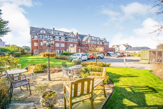 1 bed property for sale in The Kings Gap, Hoylake, Wirral CH47