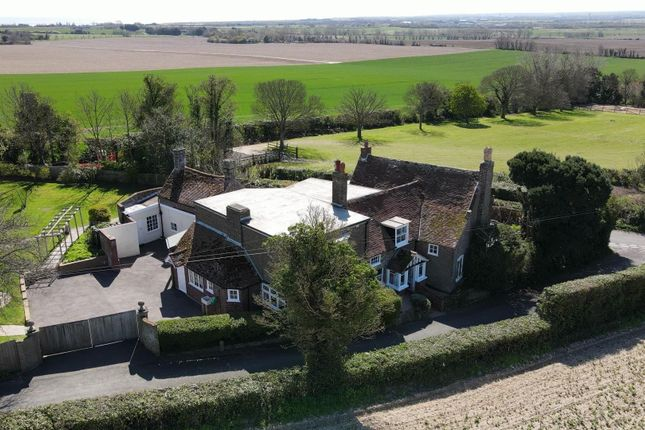 Thumbnail Property for sale in Way Hill, Minster, Ramsgate