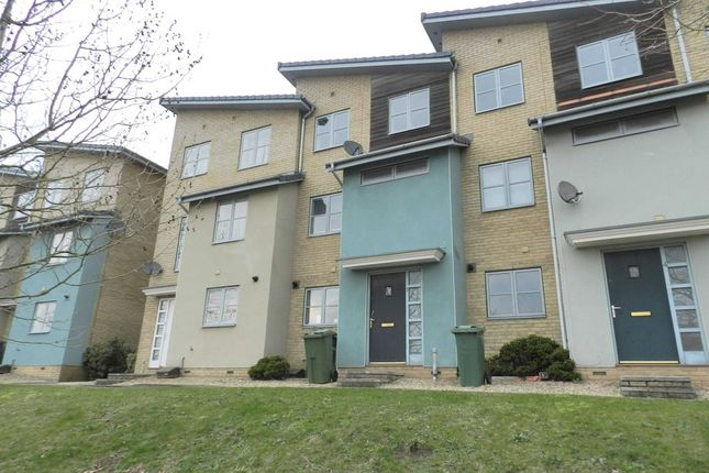 Thumbnail Town house for sale in Pinewood Walk, Cheltenham