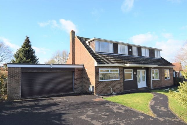 Thumbnail Detached house for sale in Windsor Hill, Princes Risborough