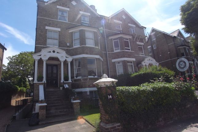 Thumbnail Flat to rent in Kew Gardens Road, Kew, Richmond