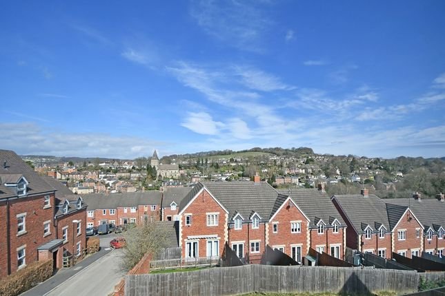 Thumbnail End terrace house for sale in Ben Grazebrooks Well, Stroud