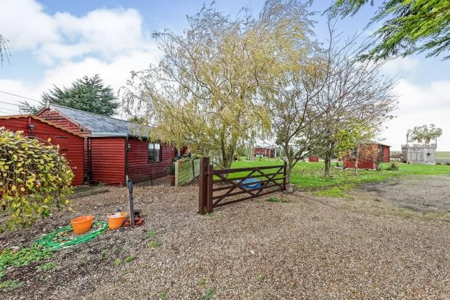 Thumbnail Bungalow for sale in Dover Road, Westcliffe, Dover, Kent
