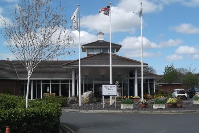 Thumbnail Flat for sale in Stratton Drive, St. Helens