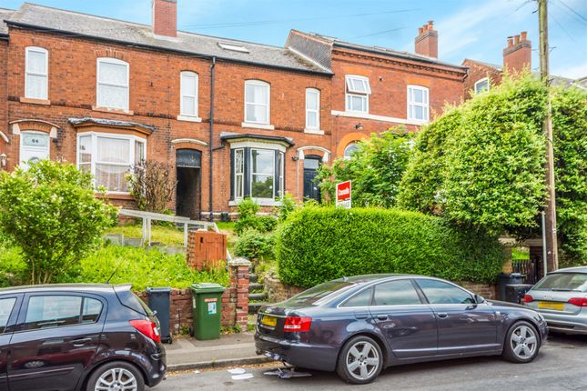 Thumbnail Terraced house for sale in Rowley Street, Walsall