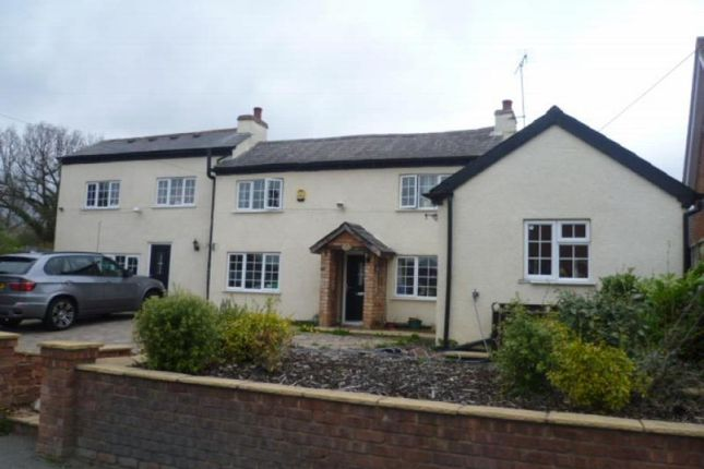 Thumbnail Property to rent in Walkwood Road, Crabbs Cross, Redditch