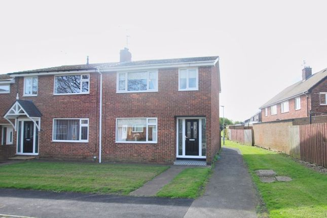 Terraced house to rent in Hepple Court, Blyth