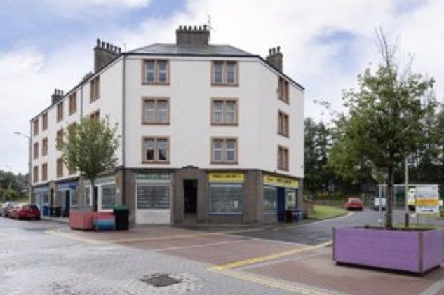 1 bed flat to rent in High Street, Lochee West, Dundee DD2