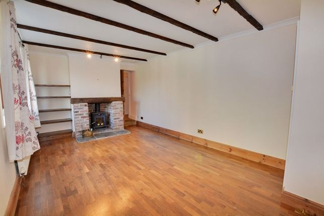Thumbnail Detached house to rent in Church Hill, Sherburn In Elmet, Leeds
