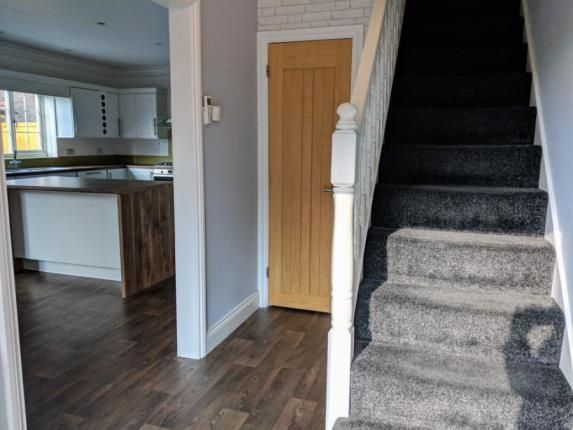 Thumbnail Detached house for sale in Derventer Avenue, Canvey Island