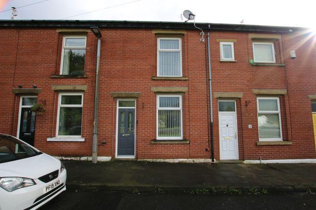 Thumbnail Terraced house for sale in Henry Whalley Street, Blackburn