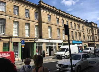 Thumbnail Commercial property for sale in 15-21 Nun Street, Newcastle Upon Tyne, Tyne And Wear