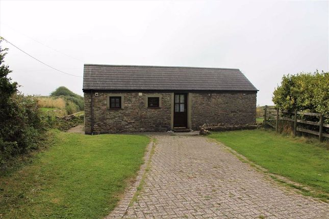 Thumbnail Cottage for sale in Rhossili, Swansea