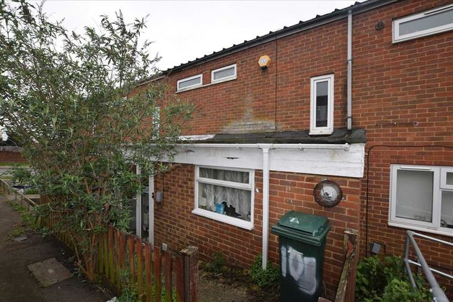 Thumbnail Terraced house for sale in Jacketts Field, Abbots Langley, Abbots Langley