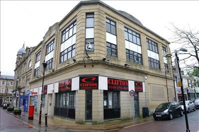 Thumbnail Pub/bar to let in 55-59 First Floor, Blackburn Road, Accrington