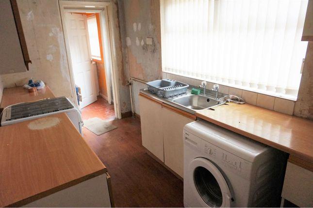 Kitchen of Harold Street, Stoke-On-Trent ST6