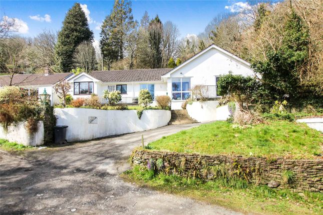 Thumbnail Bungalow for sale in Wood Lane, Combe Martin, Ilfracombe
