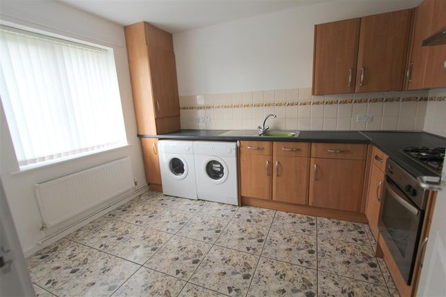 Kitchen of Gray Grove, Huyton, Liverpool L36