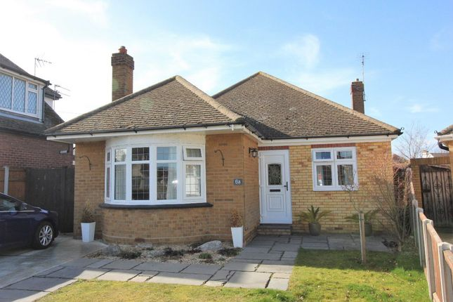 Thumbnail Detached bungalow for sale in Holland Park, Clacton On Sea