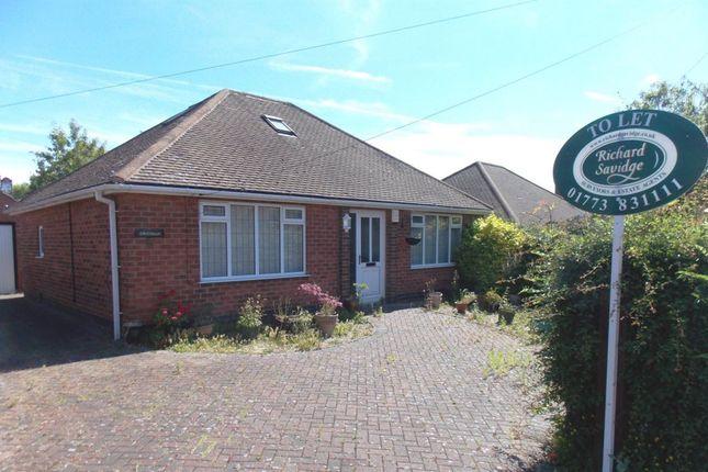Thumbnail Bungalow to rent in Gwithian, 5 Hayes Lane, Swanwick