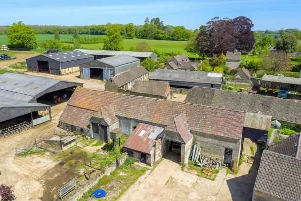 Thumbnail Land for sale in The Street, Grittleton, Wiltshire