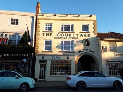 Thumbnail Office to let in Office 1 The Courtyard, Bawtry, Doncaster, South Yorkshire