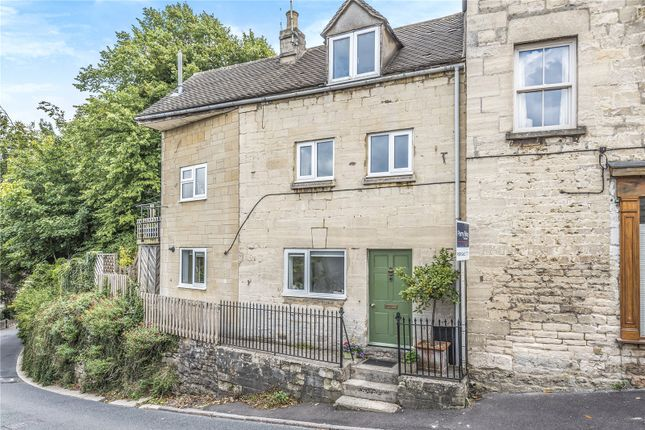 Thumbnail Semi-detached house for sale in Brimscombe, Stroud, Gloucestershire