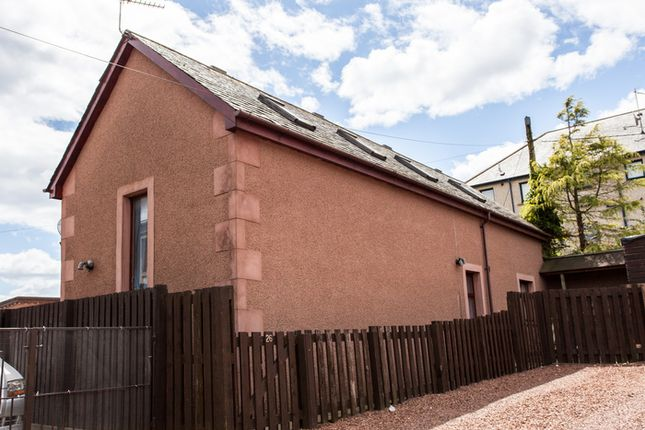 Thumbnail Detached house to rent in Brechin Road, Arbroath