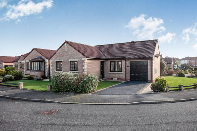 Thumbnail Bungalow for sale in Ashley Way, Egremont, Cumbria