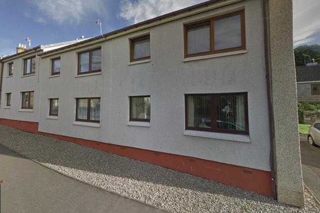 Thumbnail Flat for sale in Tolbooth Street, Forres