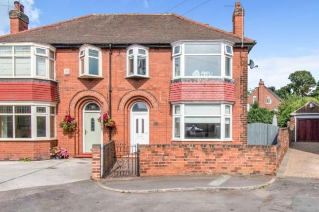 3 bed semi-detached house for sale in Rectory Gardens, Doncaster DN1