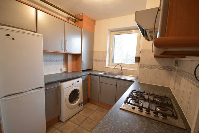 Thumbnail Flat to rent in Middleton Street, London