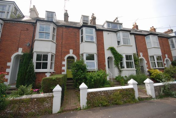 3 bed terraced house for sale in Lawn Vista, Sidmouth