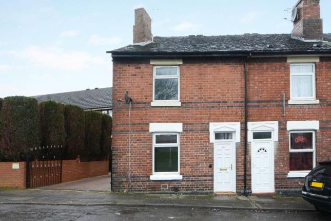 Thumbnail Semi-detached house to rent in Spring Road, Stoke-On-Trent