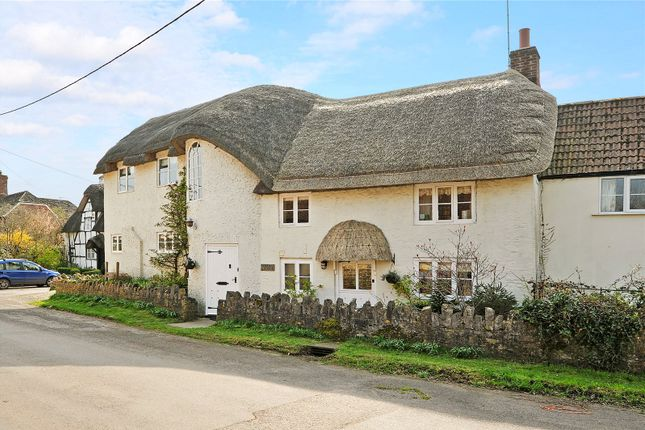 Thumbnail Detached house for sale in Martins Road, Keevil, Wiltshire