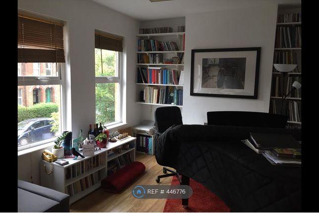 Thumbnail Flat to rent in London, London
