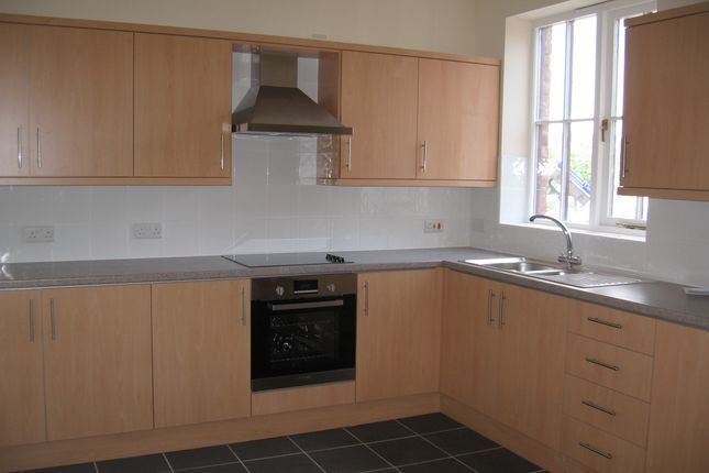 Thumbnail Triplex to rent in New Street, Wellington, Telford