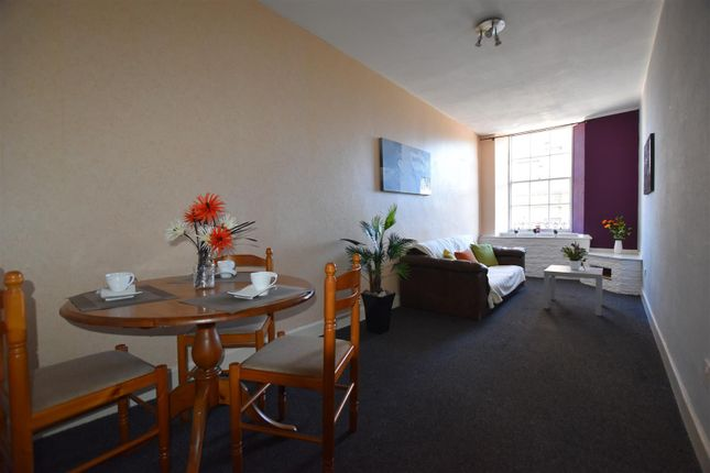 Living Room of Standard Close, High Street, Montrose DD10