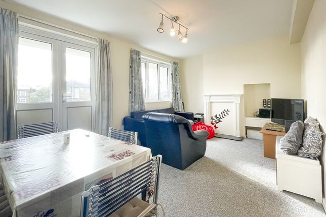 3 bed maisonette for sale in Warley House, Mitchison Road N1