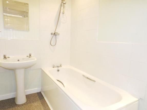 Bathroom of Main Street, Auchinleck, Cumnock, East Ayrshire KA18