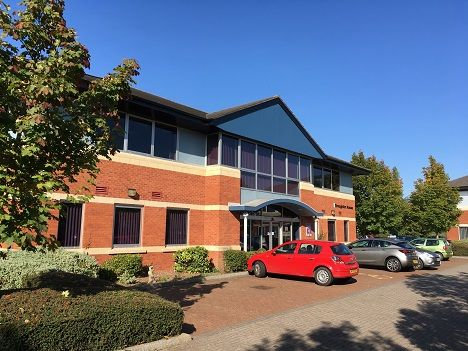 Thumbnail Office to let in Blackbrook Park Avenue, Taunton