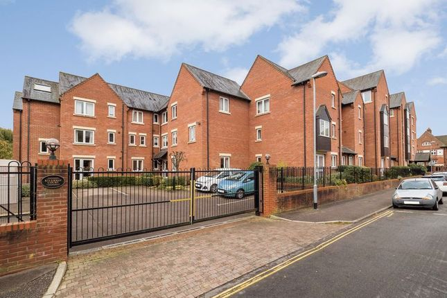 Thumbnail Flat for sale in Riverway Court, Norwich